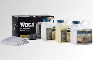 Woca maintenance pack